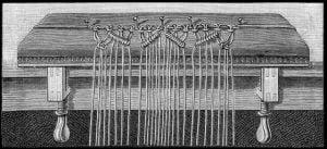 Makrama – sztuka wiązania węzłów