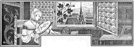 Wzory haftu liturgicznego