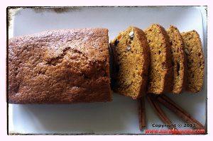 Przepis na ciasto marchewkowe zorzechami