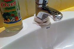 Sprzątanie łazienki Kuradomowacom