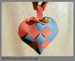 Jak zapakować prezent na Walentynki